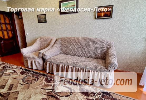 Квартира в г. Феодосия, улица Чкалова, 185 - фотография № 1