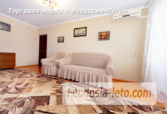 Квартира в г. Феодосия, улица Чкалова, 185 - фотография № 7