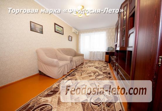 Квартира в г. Феодосия, улица Чкалова, 185 - фотография № 8