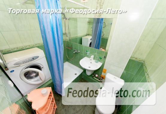Квартира в г. Феодосия, улица Чкалова, 185 - фотография № 4