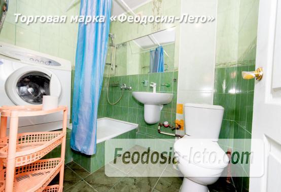 Квартира в г. Феодосия, улица Чкалова, 185 - фотография № 5