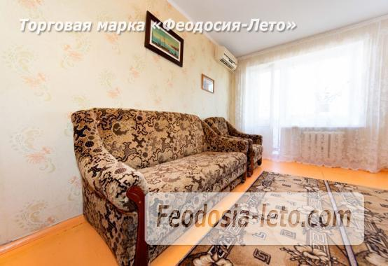Квартира в г. Феодосия, улица Чкалова, 185 - фотография № 6