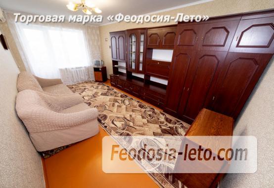 Квартира в г. Феодосия, улица Чкалова, 185 - фотография № 9