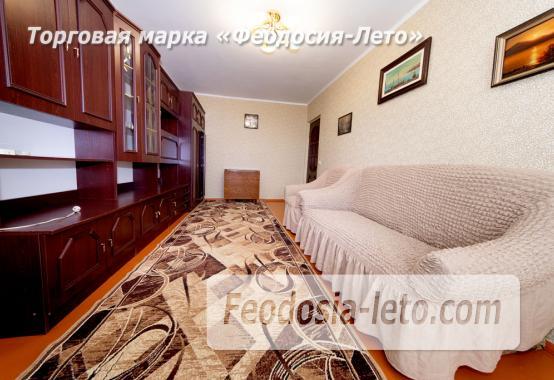 Квартира в г. Феодосия, улица Чкалова, 185 - фотография № 10