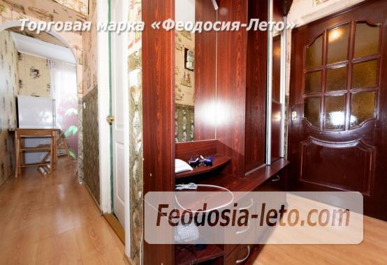 Квартира в г. Феодосия, улица Чкалова, 185 - фотография № 11