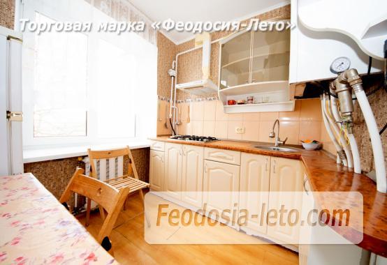 Квартира в г. Феодосия, улица Чкалова, 185 - фотография № 12