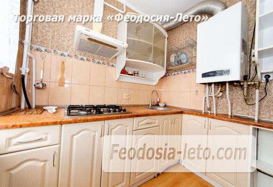 Квартира в г. Феодосия, улица Чкалова, 185 - фотография № 13