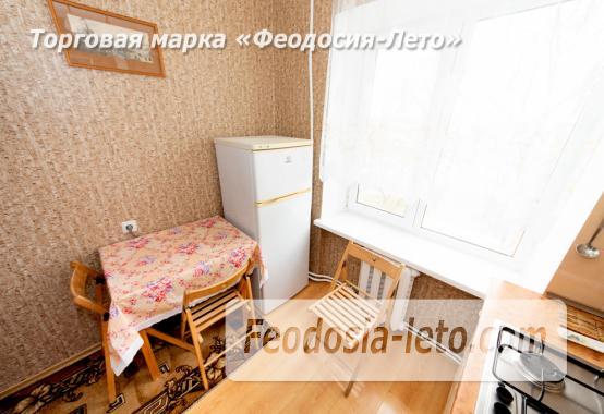 Квартира в г. Феодосия, улица Чкалова, 185 - фотография № 2
