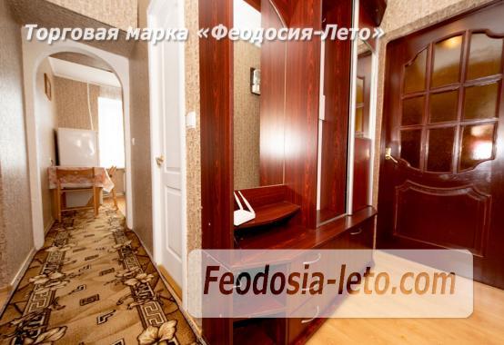Квартира в г. Феодосия, улица Чкалова, 185 - фотография № 3