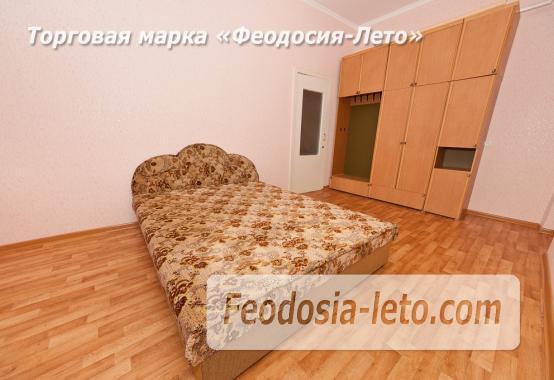 Квартира 2-комнатная в Феодосии, улица Федько, 32 - фотография № 1