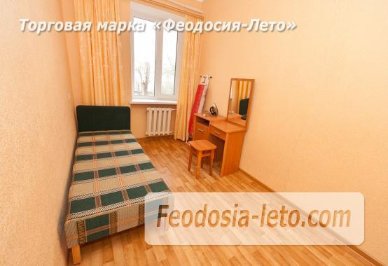 Квартира 2-комнатная в Феодосии, улица Федько, 32 - фотография № 4