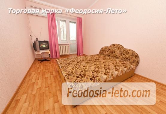 Квартира 2-комнатная в Феодосии, улица Федько, 32 - фотография № 5