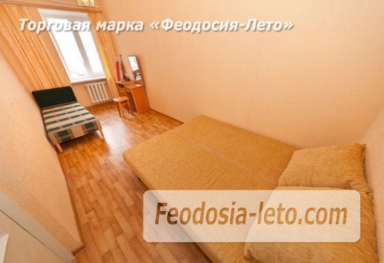 Квартира 2-комнатная в Феодосии, улица Федько, 32 - фотография № 3