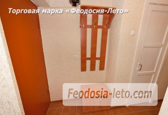 Квартира 2-комнатная в Феодосии, улица Федько, 32 - фотография № 9