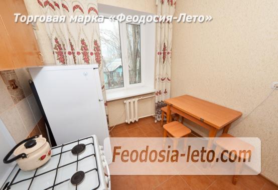 Квартира 2-комнатная в Феодосии, улица Федько, 32 - фотография № 10