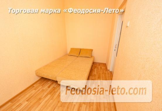 Квартира 2-комнатная в Феодосии, улица Федько, 32 - фотография № 6