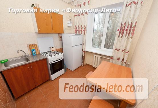 Квартира 2-комнатная в Феодосии, улица Федько, 32 - фотография № 11