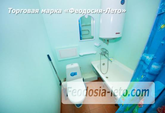 Квартира 2-комнатная в Феодосии, улица Федько, 32 - фотография № 12
