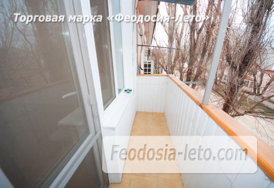 Квартира 2-комнатная в Феодосии, улица Федько, 32 - фотография № 13