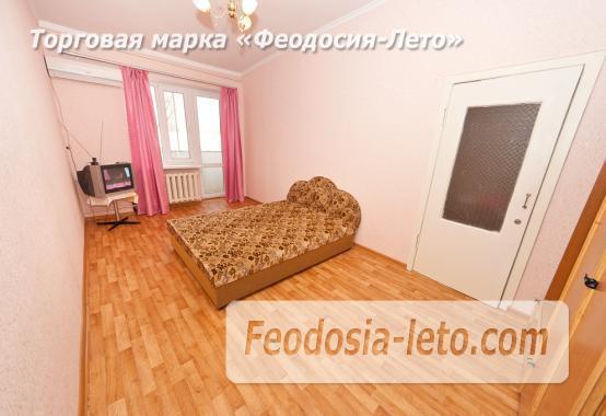 Квартира 2-комнатная в Феодосии, улица Федько, 32 - фотография № 2
