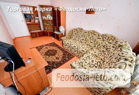 Квартира 2-комнатная в г. Феодосия, улица Крымская, 25 - фотография № 1