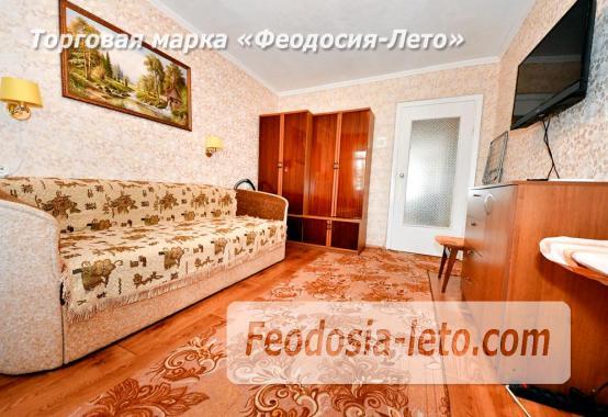Квартира 2-комнатная в г. Феодосия, улица Крымская, 25 - фотография № 3