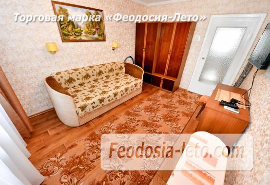 Квартира 2-комнатная в г. Феодосия, улица Крымская, 25 - фотография № 4