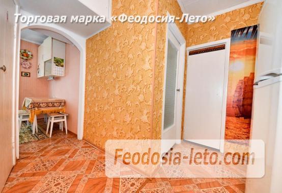 Квартира 2-комнатная в г. Феодосия, улица Крымская, 25 - фотография № 5