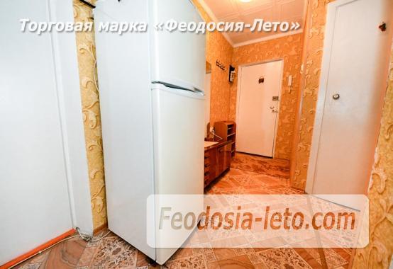 Квартира 2-комнатная в г. Феодосия, улица Крымская, 25 - фотография № 6
