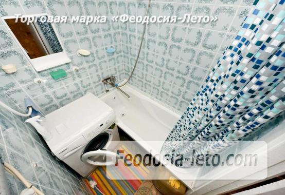 Квартира 2-комнатная в г. Феодосия, улица Крымская, 25 - фотография № 10