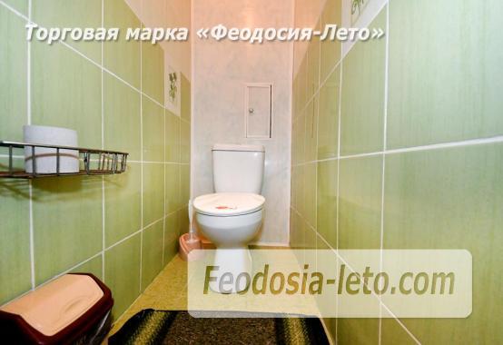 Квартира 2-комнатная в г. Феодосия, улица Крымская, 25 - фотография № 11