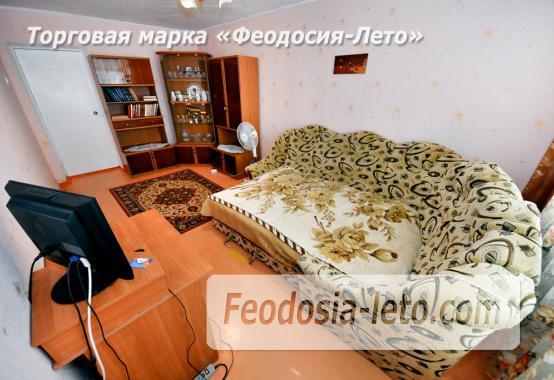 Квартира 2-комнатная в г. Феодосия, улица Крымская, 25 - фотография № 13