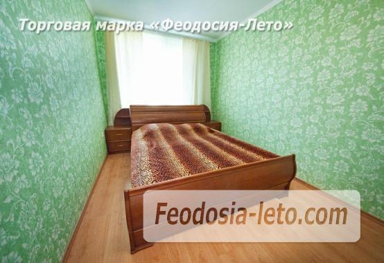 Квартира в г. Феодосия у моря, улица Федько, 1-А - фотография № 1