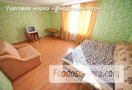 Квартира в г. Феодосия у моря, улица Федько, 1-А - фотография № 4