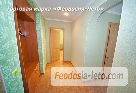 Квартира в г. Феодосия у моря, улица Федько, 1-А - фотография № 6