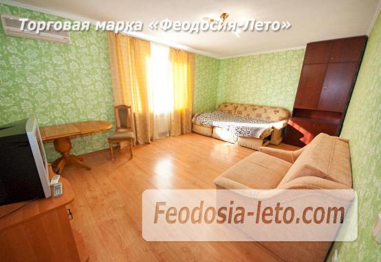 Квартира в г. Феодосия у моря, улица Федько, 1-А - фотография № 2