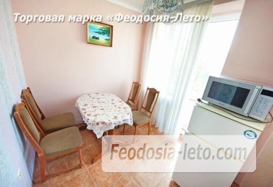 Квартира в г. Феодосия у моря, улица Федько, 1-А - фотография № 9