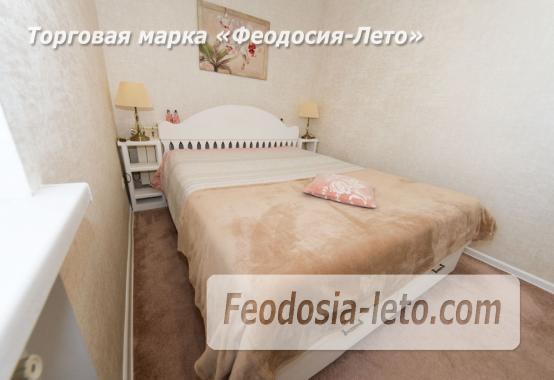 2-комнатная квартира в г. Феодосия, улица Федько, 5 - фотография № 1