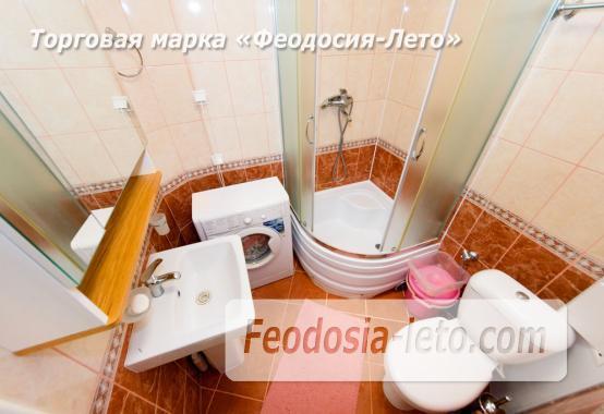 2-комнатная квартира в г. Феодосия, улица Федько, 5 - фотография № 13