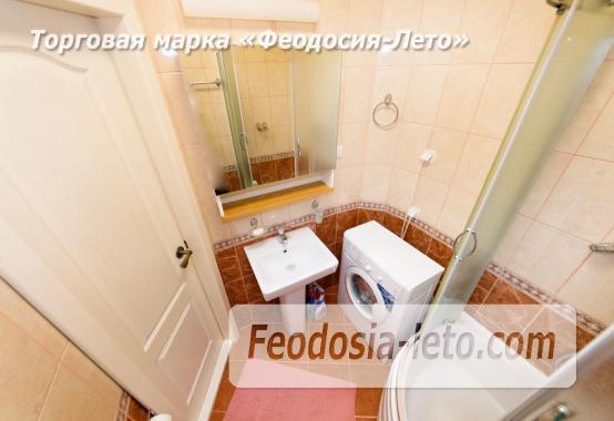 2-комнатная квартира в г. Феодосия, улица Федько, 5 - фотография № 14