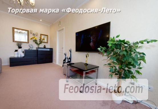 2-комнатная квартира в г. Феодосия, улица Федько, 5 - фотография № 5