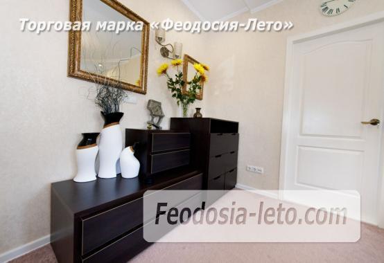 2-комнатная квартира в г. Феодосия, улица Федько, 5 - фотография № 6
