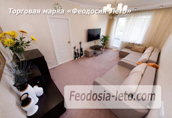 2-комнатная квартира в г. Феодосия, улица Федько, 5 - фотография № 7