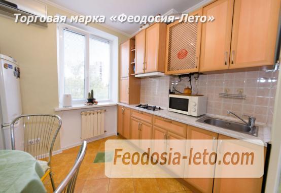 2-комнатная квартира в г. Феодосия, улица Федько, 5 - фотография № 8