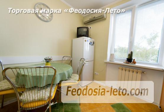2-комнатная квартира в г. Феодосия, улица Федько, 5 - фотография № 9