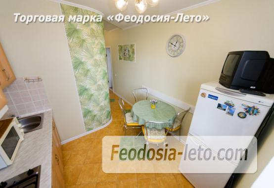 2-комнатная квартира в г. Феодосия, улица Федько, 5 - фотография № 10