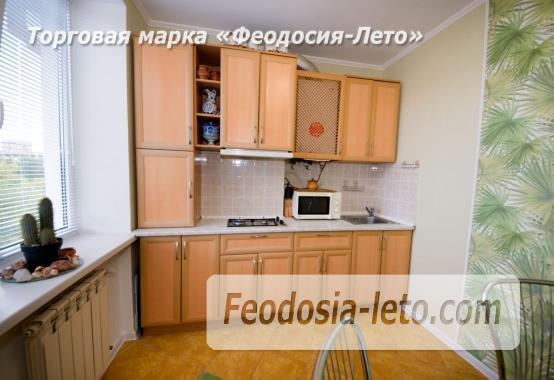 2-комнатная квартира в г. Феодосия, улица Федько, 5 - фотография № 11
