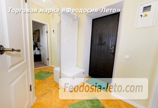 2-комнатная квартира в г. Феодосия, улица Федько, 5 - фотография № 12