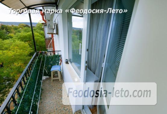 2-комнатная квартира в г. Феодосия, улица Федько, 5 - фотография № 15