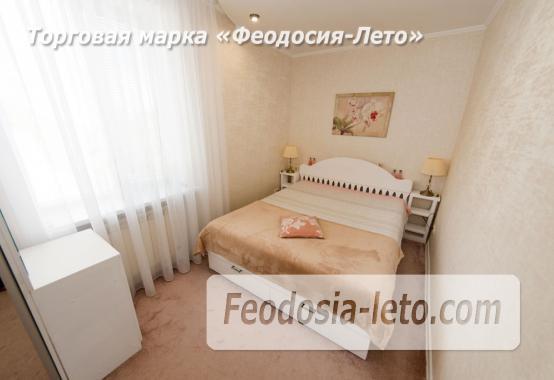2-комнатная квартира в г. Феодосия, улица Федько, 5 - фотография № 16